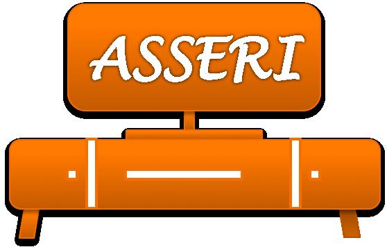 Studio meblowe Asseri